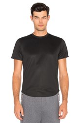 Dyne Dalton Short Sleeve Black