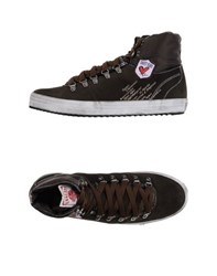 Sweet Years Footwear High Tops And Trainers Men