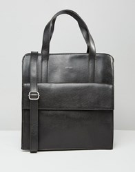 Matt And Nat August Tote Black