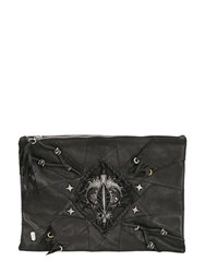 Kd2024 Neutron Leather Clutch