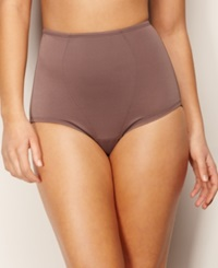 Olga Light Shaping Brief 23344 Espresso Bean