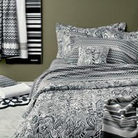 Missoni Home Ozzy Duvet Cover 601 Super King