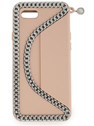 Stella Mccartney 'Falabella' Iphone 6'6S Case Nude And Neutrals