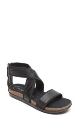 Women's Rockport 'Motion Romilly Gore' Sandal