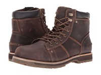 Giorgio Brutini Guvnor Dark Tan Men's Boots Brown