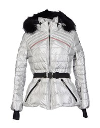 Napapijri Coats And Jackets Down Jackets Women