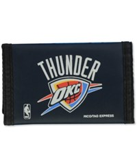 Rico Industries Oklahoma City Thunder Nylon Wallet Team Color