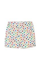 Sleepy Jones Jasper Boxer Shorts John Derian Painted Dots