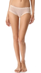 Eberjey Delirious French Briefs Bare