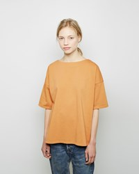 Chimala Deck Tee Orange