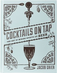 Cb2 'Cocktails On Tap'