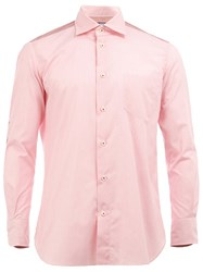 Junya Watanabe Comme Des Garcons Man Elbow Patch Shirt Pink And Purple