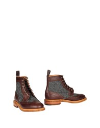 Mark Mcnairy Ankle Boots