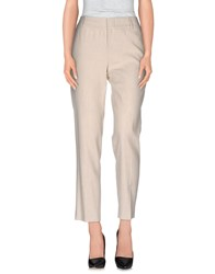 Alice Olivia Alice Olivia Trousers Casual Trousers Women Ivory