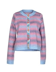 Manoush Cardigans Pink