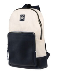 Diesel Backpacks And Fanny Packs Ivory