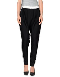 Cameo Trousers Casual Trousers Women Black