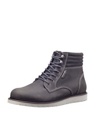 Helly Hansen Conrad Leather Boots Grey