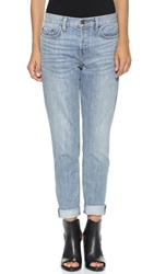 6397 Classic Baggy Jeans Used Blue