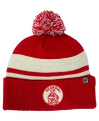 Top Of The World Georgia Bulldogs Agility Knit Hat