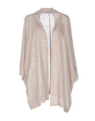 Please Knitwear Cardigans Women Beige