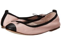 Bloch Classica Pearl Old Rose Women's Shoes Tan