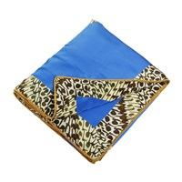 Roberto Cavalli Papillon Silk Throw 130X180cm 003