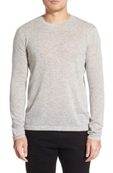 Men's Theory 'Kamero' Trim Fit Cashmere Crewneck Sweater