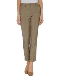 E Kollins Dress Pants Beige