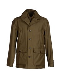 Museum Coats And Jackets Down Jackets Men
