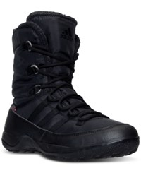 Adidas Women's Cw Libria Pearl Cp Boots From Finish Line Black Black Black