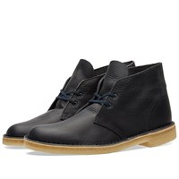 Clarks Originals Desert Boot Blue