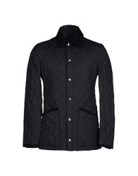 Husky Coats And Jackets Jackets Men Black