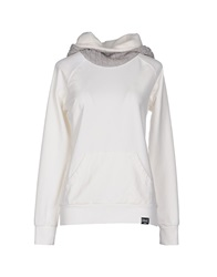 Everlast Sweatshirts White
