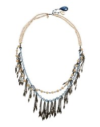 P.A.R.O.S.H. Jewellery Necklaces Women