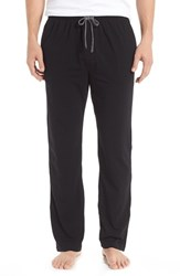 Naked Men's Essential Stretch Cotton Lounge Pants