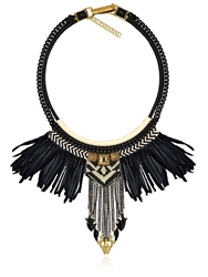 Fiona Paxton Astrid Necklace Black