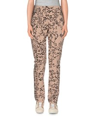 8Pm Trousers Casual Trousers Women Cocoa