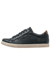Tom Tailor Trainers Navy Dark Blue