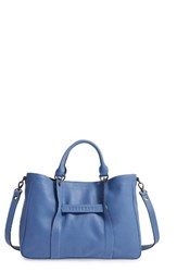 Longchamp '3D Small' Leather Tote