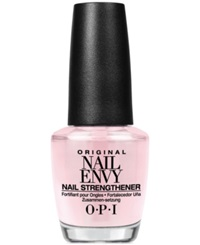 Opi Original Nail Envy Nail Strengthener Pink To Envy