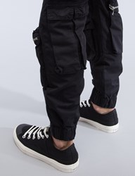 Mostly Heard Rarely Seen M4 Abyss Pocket Cargo Pants