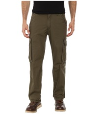 Carhartt Force Tappen Cargo Pant Army Green Men's Casual Pants