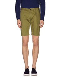 Maison Martin Margiela Maison Margiela 14 Trousers Bermuda Shorts Men Black
