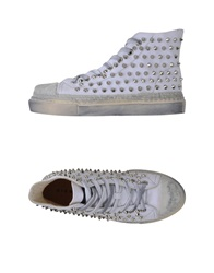 Gienchi High Tops And Trainers