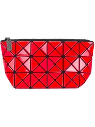 Bao Bao Issey Miyake 'Lucent 1' Pouch Red