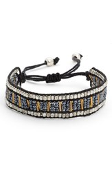 Women's Bp. Beaded Friendship Bracelet