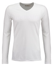 Kaporal Long Sleeved Top Optical White