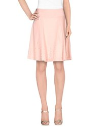 Patrizia Pepe Skirts Knee Length Skirts Women