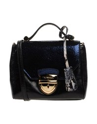 Trussardi Bags Handbags Women Black